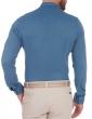 Wegener 5957 modrá košile