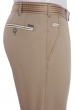 Meyer 5420 Bonn hnědé kalhoty