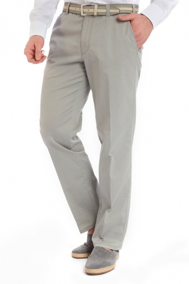 Meyer 5426 Monza Béžové kalhoty
