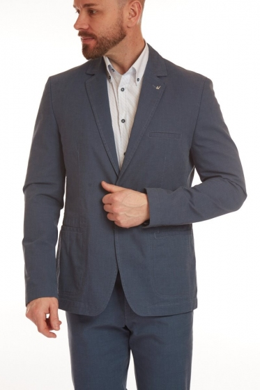 Wegener Kenny-2S 5554 modré pánské SAKO