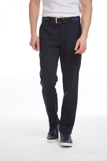 Meyer Bonn 5681 Bleumarin Pánské kalhoty