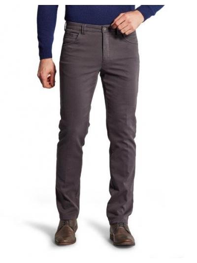 Meyer Dublin 6437 šedá pánské kalhoty
