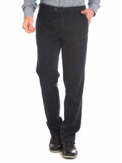 Meyer Bonn 6448 modrý pánské kalhoty