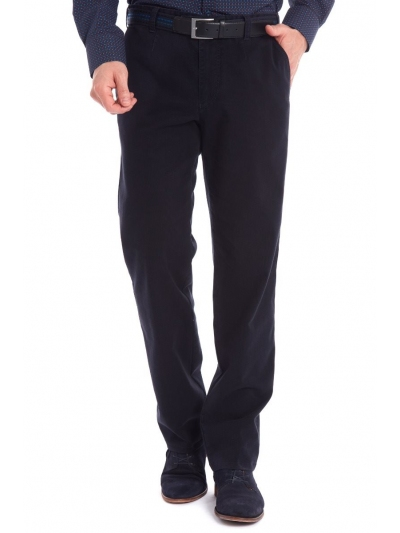 Meyer 6455 Monza tmavě modré pánské kalhoty