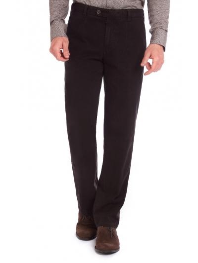 Meyer 6455 Monza hnědý pánské kalhoty