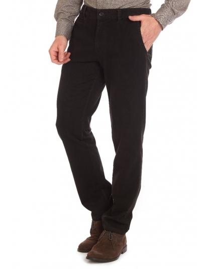W. Wegener 6547 Avanti Hnědý Pánské kalhoty