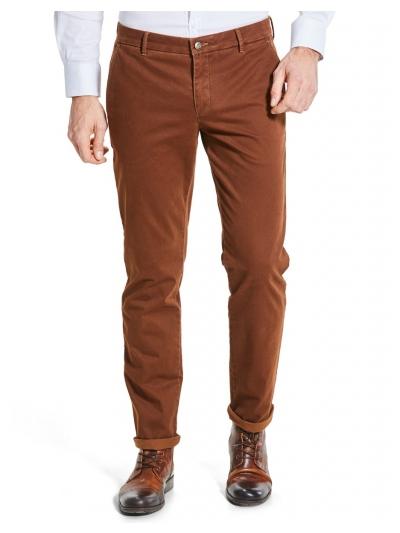 W. Wegener Ventus 6647 cihlová červená pánské kalhoty