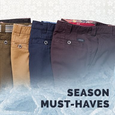 Season Must - Have